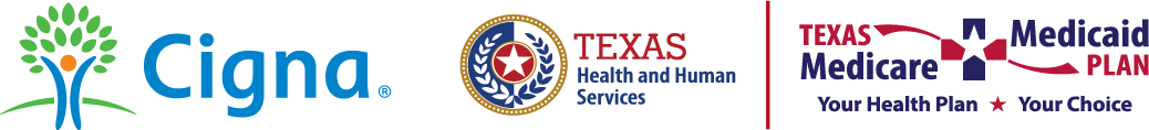 Careplan Texas Logo